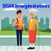 nouveau logo SIG 64